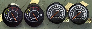 Mopar Gauges